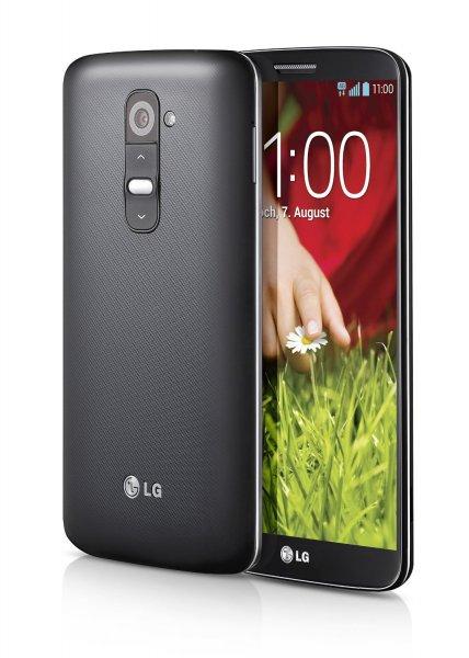 LG G2 32GB schwarz, amazon whd *sehr gut* 243,72€
