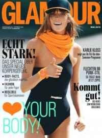 [Abogratis] Glamour Jahresabo -0,40 Euro durch 25 Euro Amazon