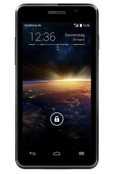 Wieder Nachschub: Vodafone Smart 4 turbo Smartphone für 68,90€ @eBay. Update 21:00: Neue Geräte unter Adresse im Dealtext