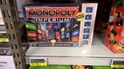 Metro Düsseldorf - Monopoly Imperium