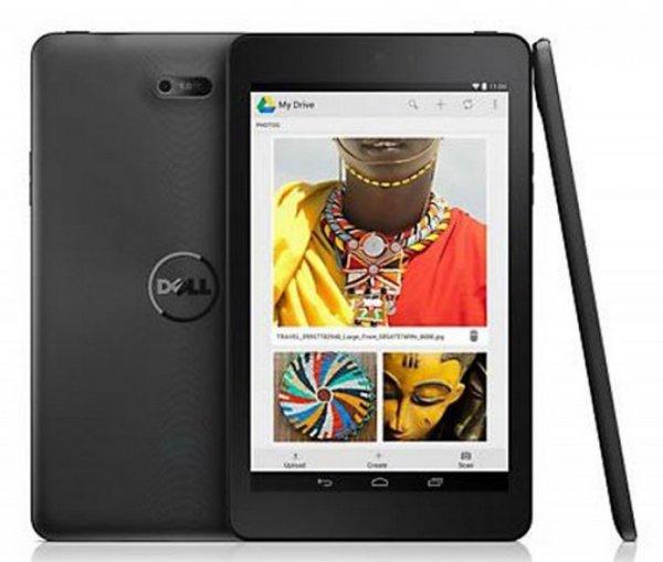Dell Venue 7 3740 Tablet jetzt auch die LTE Variante sehr günstig (99€) bei dell.de (VGP: 157,44€)