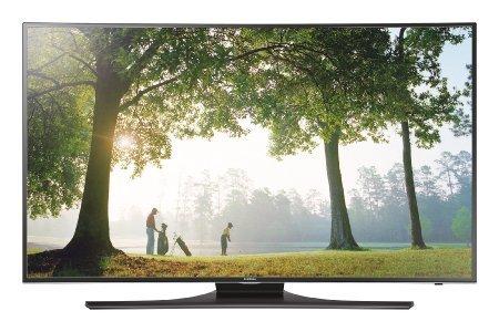 Samsung UE55H6870 für 870€ – 55? Curved 3D-LED TV mit Triple-Tuner und WLAN