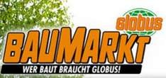 20% Globus Baumarkt Waghäusel-Wiesental Moonlight Shopping am 30.04. 17-22 Uhr