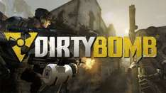 [Steam] Dirty Bomb Free Closed Beta Key