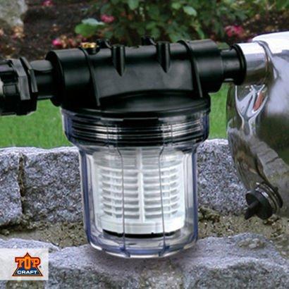[Aldi Nord] Top Craft - Wasserpartikelfilter ab 30.04. für 9,99€ - 60% unter idealo Preis
