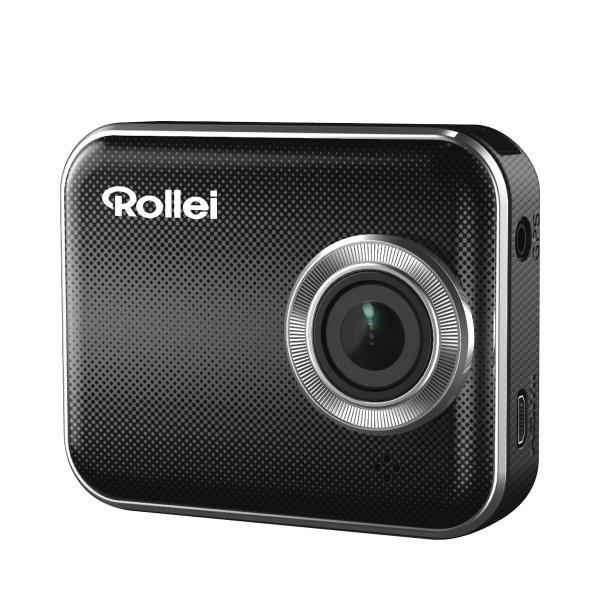 [Ebay WOW] Rollei CarDVR-200 WiFi Autokamera Dashcam inkl. Live-Streaming