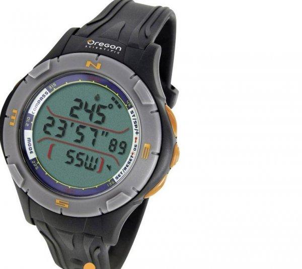 Oregon Scientific RA126 Outdoor Uhr mit digitalem Kompass bei Voelkner für 14,99 € (versandkostenfrei)