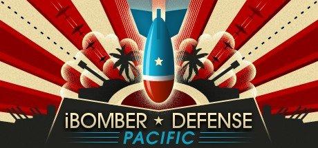 iBomber Defense Pacific (Steam) Kostenlos