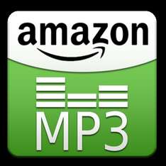 1$ Amazon MP3-Gutschein