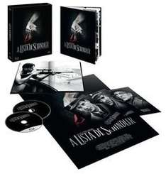 (media-dealer.de) Schindlers Liste - Limited Deluxe Edition (Blu-Ray) für 18,88€ + 1,99€ VSK