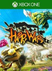 [Xbox One] Happy Wars Kostenlos für die Xbox One (Offizielle Veröffentlichung)
