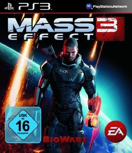 (Amazon.de-WHD-Prime) Mass Effect 3 PS3 WHD Wie Neu 7,46€