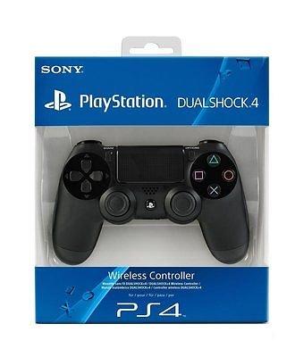 [eBay.de] Original Sony PS4 Wireless Dualshock-Controller Schwarz für 48€