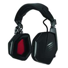 Mad Catz F.R.E.Q.9 Wireless Surround Headset im Saturn Frankfurt MyZeil für nur 199€