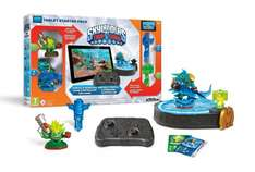 [Amazon Prime] Skylanders: Trap Team - Starter Pack [Tablet] für 19€