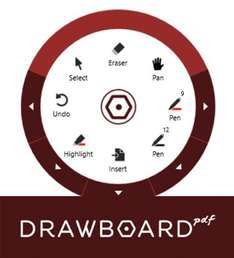 [Windows Store] Drawboard PDF für 4,99€