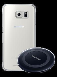 Zubehör-Set Samsung Galaxy S6 Edge für 33,00 € @ Vodafone Shop