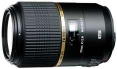 (Amazon.de Blitzangebote) Tamron SP 90mm F/2.8 Di VC USD Nikon/Canon 339€