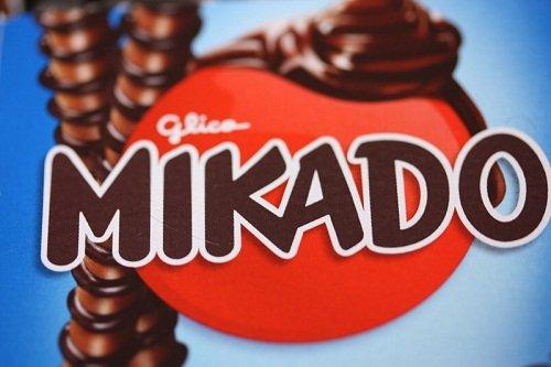 [ROSSMANN] 6x Mikado Sticks 75g // Mikado King Choco 51g für 0,56€/Packung (Angebot + Coupon + Scondoo)  ★-57% Tiefstpreis★ [Limitiert auf 10x6 Pck.]
