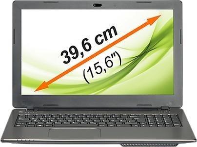 """Medion Akoya E6241 - Intel 3560M 2x 2.4Ghz, 4GB RAM, 1TB HDD, 15,6"""" matt, Win 8.1 - 299€ @ Medion (mit NL-Gutschein 289€)"""