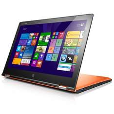 "Lenovo Yoga 2 - 13 - 59424689 Ultrabook 13,3"" IPS FHD Touch/ Core i5 4210U/ 8GB/ 128GB SSD/ Win8.1 - 699€ @ Notebooksbilliger.de"