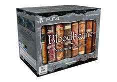 [Netgames.de] Bloodborne: Nightmare Edition (PS4)