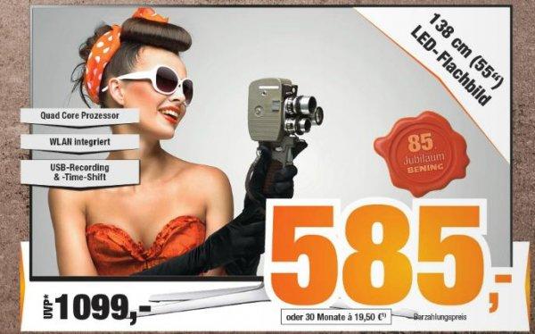 [Expert Bening] Samsung UE55H6290 55'' 3D-LED
