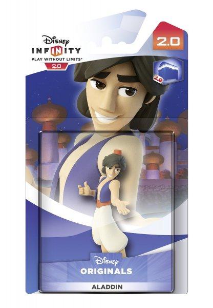 [SATURN-Braunschweig] Disney Infinity 2.0 Einzelfigur Aladdin