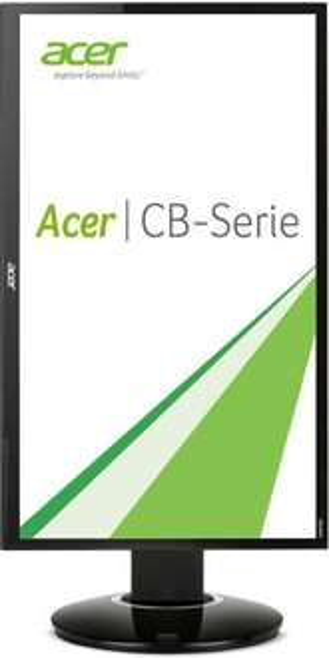 """Acer CB240HYbmdpr für 129€- 23,8"""" FullHD Monitor mit Pivotfunktion und Lautsprechern"""