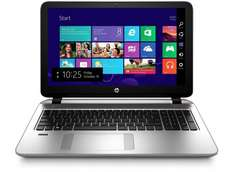 "[HP-Store] HP Envy 15-k102ng (15,6"" FHD, Core™ i7-4510U 2x2GHz, 12 GB RAM, 256 M.2 SSD, GeForce GTX 850M 4GB dediziert, Windows 8.1)"