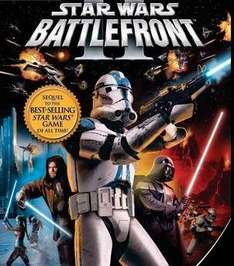 Downloads von diversen Star Wars PC Games ab 1,95 @gamesrocket