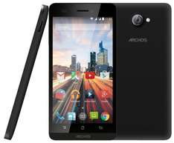ARCHOS 50B Helium 4G (LTE) 8GB,Dual Sim, 5 Zoll, IPS (1280 x 720) Quadcore CPU 1.2 GHz inkl. Vsk für 139,76 € > [amazon.fr]