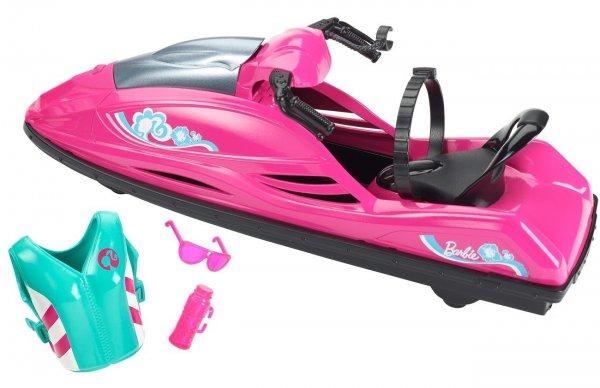 Mattel Barbie Jetboot für 5,49€ bei Amazon (Prime)