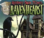 Mystery Case Files: Ravenhearst (PC) Kostenlos