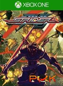 [Xbox One] Strider für 4,95€ (Deals with Gold)