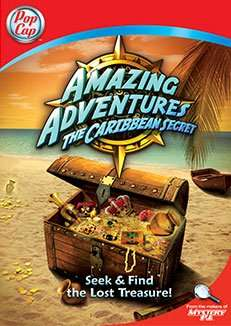 [Origin Frankreich] Amazing Adventures The Caribbean Secret™ Gratis Auf´s Haus