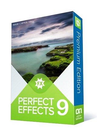 onOne Perfect Effects 9.5 kostenlos für Win u. Mac