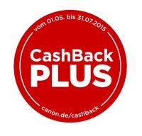 Canon Cashback auf ausgewählte Artikel - Kameras und Objektive mit bis zu 200€ Preisvorteil