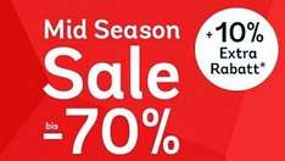 Schuhe 70% reduziert + 10% Extra-Rabatt im finalen Mirapodo Midseason Sale