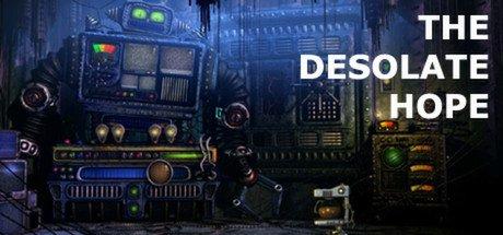 The Desolate Hope (Steam) Kostenlos