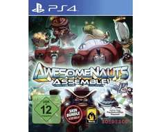 [smdv] AwesomeNauts Assemble - Playstation 4 für 27,95 EUR