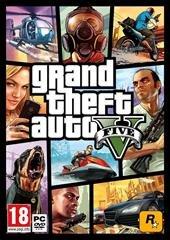 Grand Theft Auto V (PC) inkl. $1,2 Millionen Bonus-DLC für 37,04€