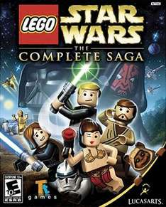 [STEAM] LEGO Star Wars: The Complete Saga