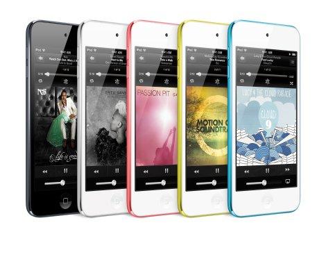 APPLE iPod touch 16GB, diverse Farben, versandkostenfrei für 179,00  €, @Saturn
