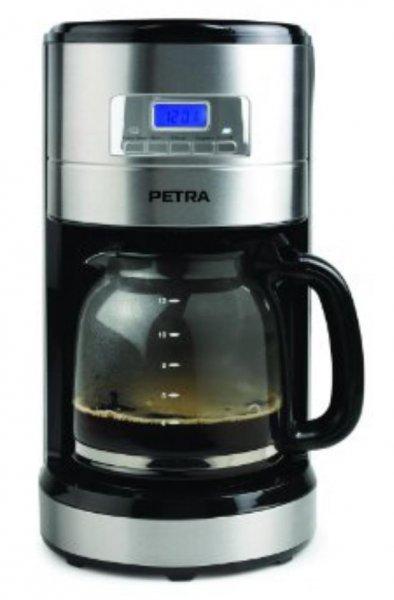 [notebooksbilliger.de] Petra KM 54.35 Kaffeemaschine mit Timer für 19,99€ incl.Versand!