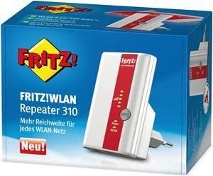 AVM WLAN Repeater 310@Mediamarkt.de und Offline / Amazon ist mitgezogen