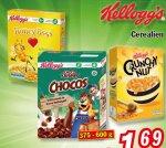 [ZIMMERMANN]KW19: Kelloggx27s Crunchy Nut / Honey Bsss / Chocos 375-600g für 1,69€ / 1l fettarme MUH H-Milch für 0,49€