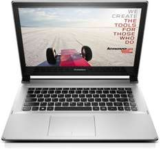 "Lenovo IdeaPad Flex 2 14 - Core i5-4210U, 4GB RAM, 500GB HDD, 14""-Full-HD-IPS-Touchscreen, Win 8.1 - 435,95€ @ Alternate.de"