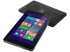 Dell Venue 8 Pro 3845, Windows 8, Office 365