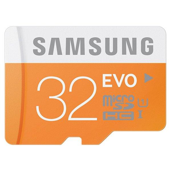 (Lokal) [MM Wetzlar] Samsung microSDHC EVO 32GB Class 10 mit Adapter für 8,-€